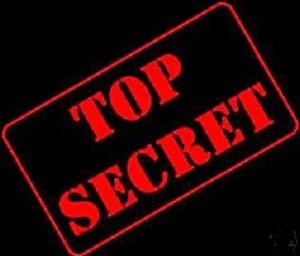 top secret 300x256 How Secret is your Secret Question?