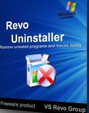 revo Dont Use Add/Remove Programs