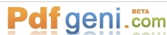 pdfgeni4 PDF Search Engine