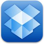 dropbox Password Protect iPhone Photos by Using Drop Box