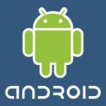 androidblue 150x150 Software Kit Needed to Develop Android Apps